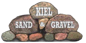 Kiel Sand and Gravel and Equipment Wisconsin